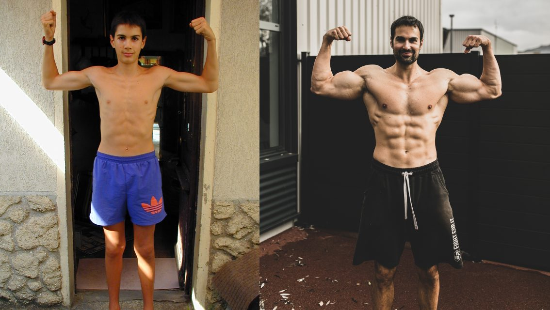 Prendre 10 kg en 3 mois