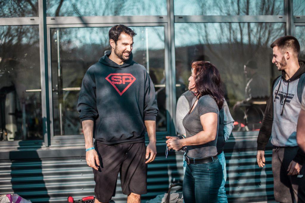 Prendre 10 kg en 3 mois en musculation
