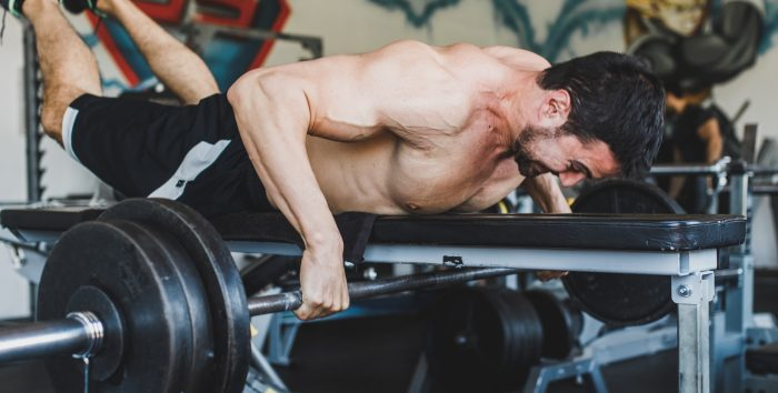 Exercices indispensables en musculation