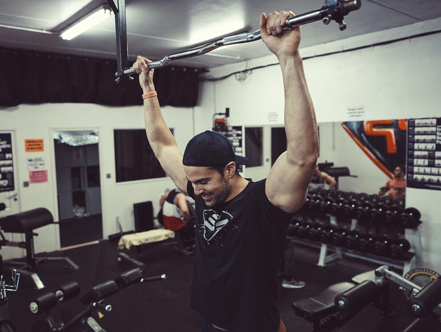 Les séries longues pour prendre du muscle