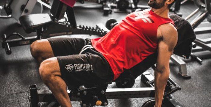 Guérir d'une tendinite en musculation
