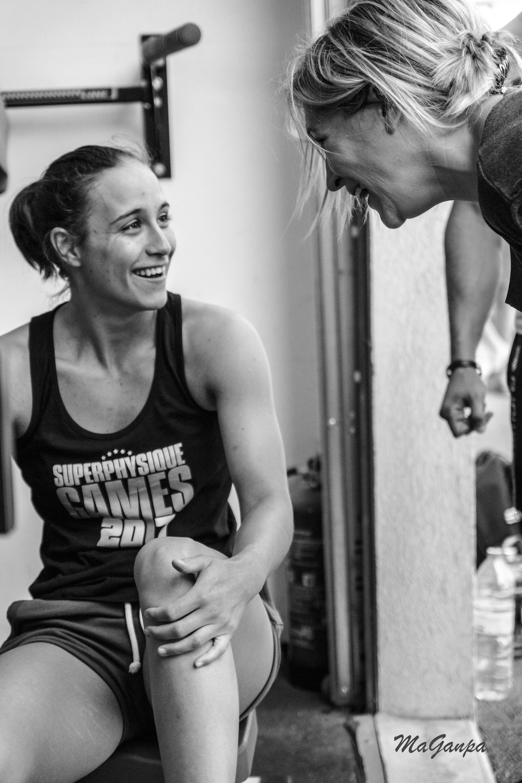 Femme - Tout sur la musculation pour femme