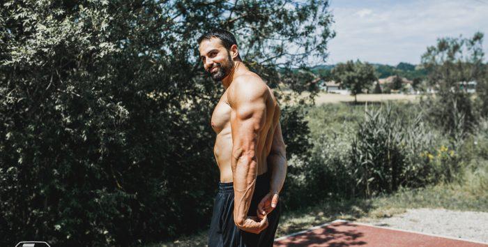 Combien de temps doit durer une séance de musculation