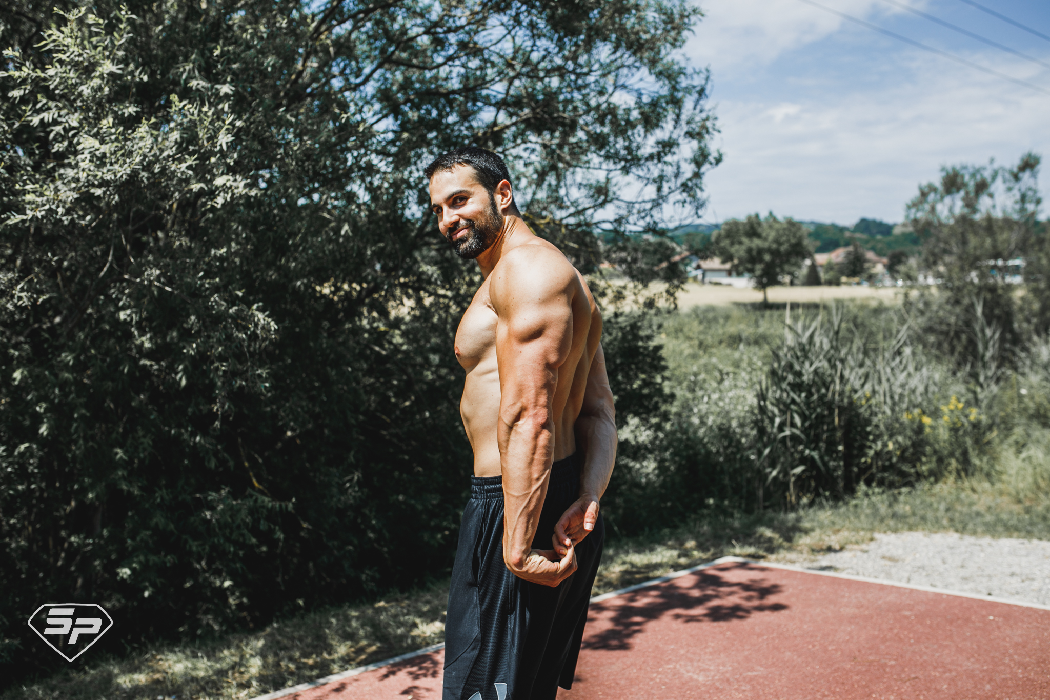 La durée d'une séance de musculation