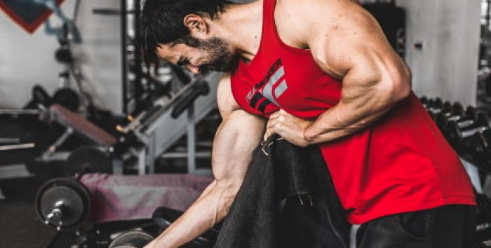 Le pyramidal en musculation