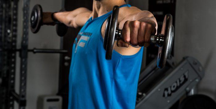 Les superset en musculation