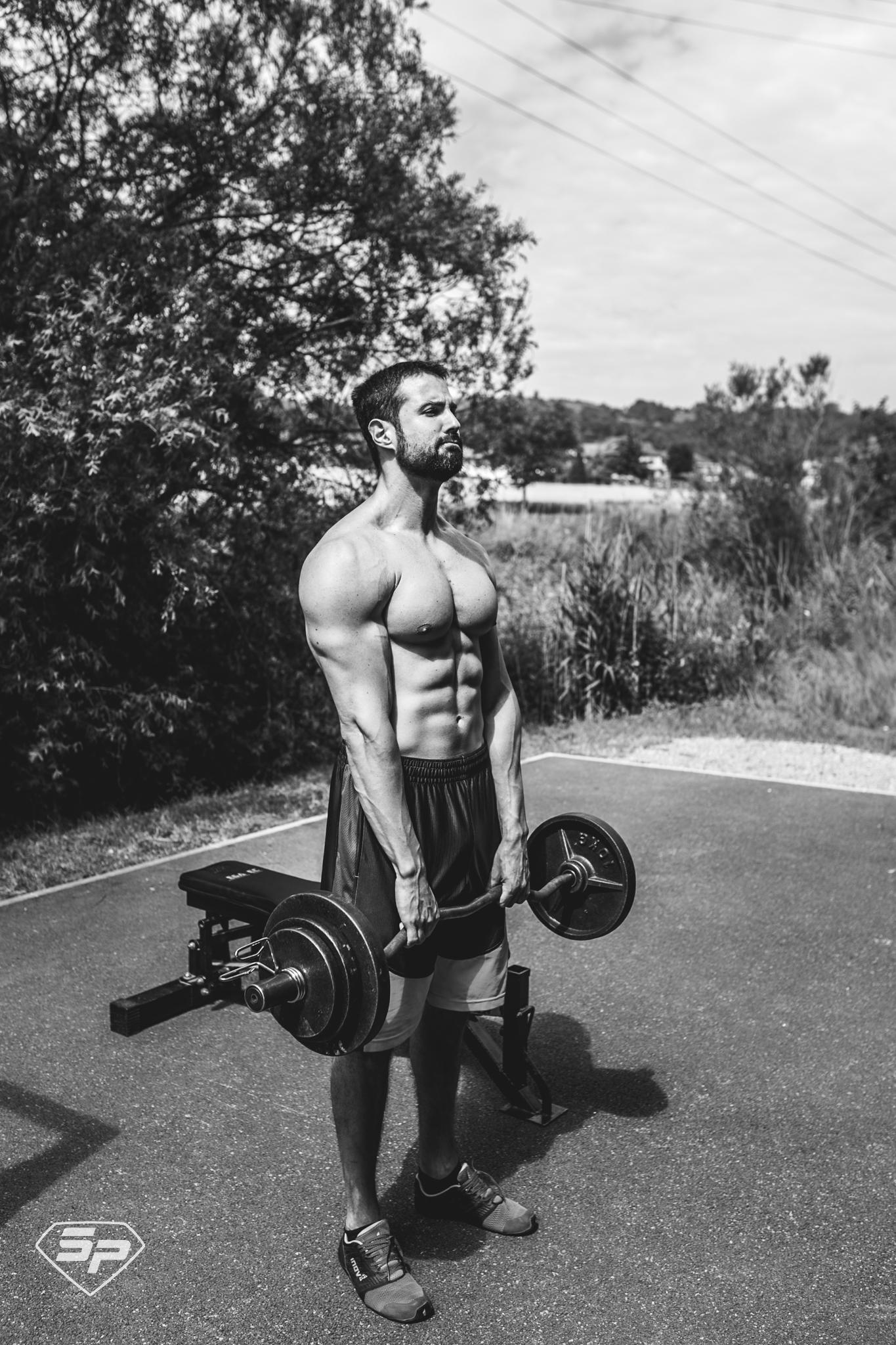 pouvez vous perdre de la graisse et construire des muscles