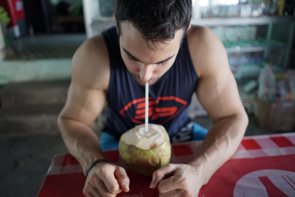 Alimentation en musculation