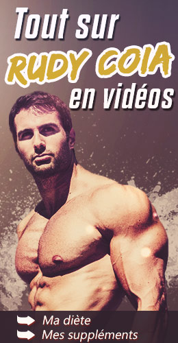 Dvd Rudy Coia