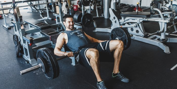 Amnésie musculaire