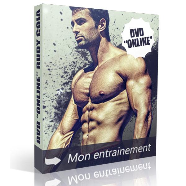 DVD-mon-entrainement