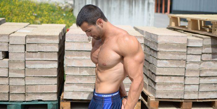 Quelle boisson prendre pendant l'entrainement de musculation ?