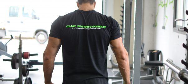 Comment prendre du muscle sans grossir ?