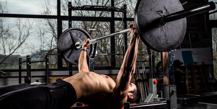 Tout sur la répartition PPL en musculation