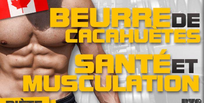 Faut-il éviter le beurre de cacahuètes en musculation ?