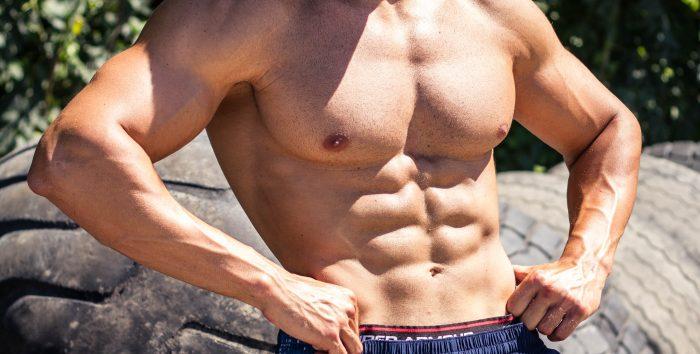 Les 5 erreurs de la sèche en musculation