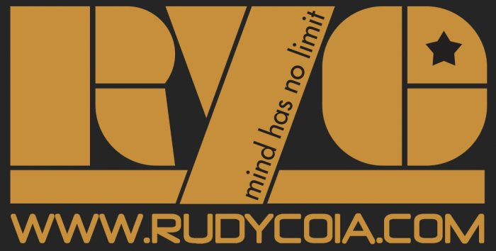 Podcast Rudy Coia