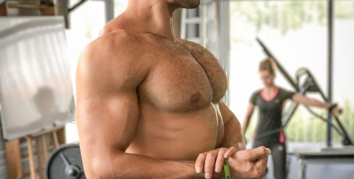 Peut-on prendre du muscle en étant gras ?