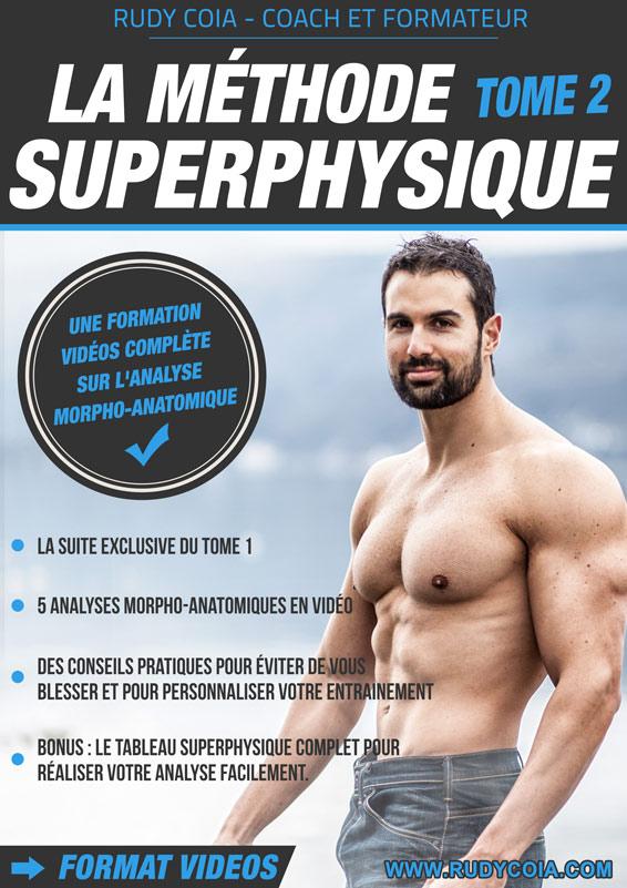 Méthode Superphysique tome 2
