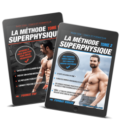 methode superphysique pack tome 1 & 2
