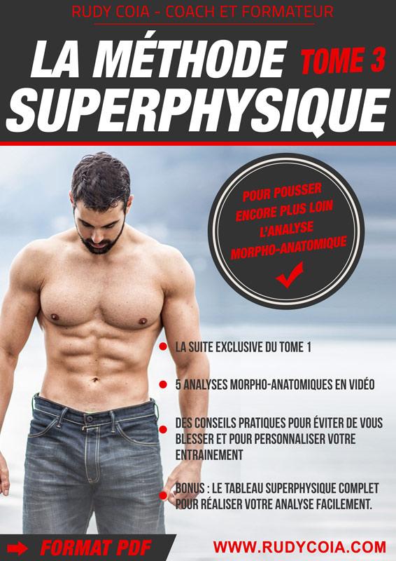 Méthode Superphysique tome 3