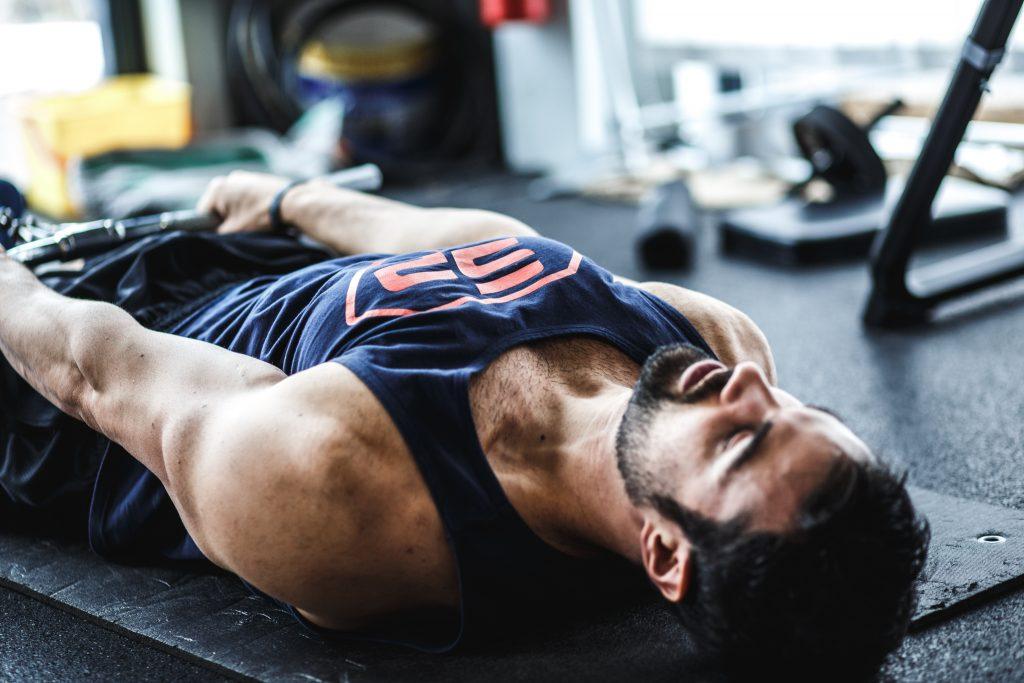 Le Programme FullBody en musculation