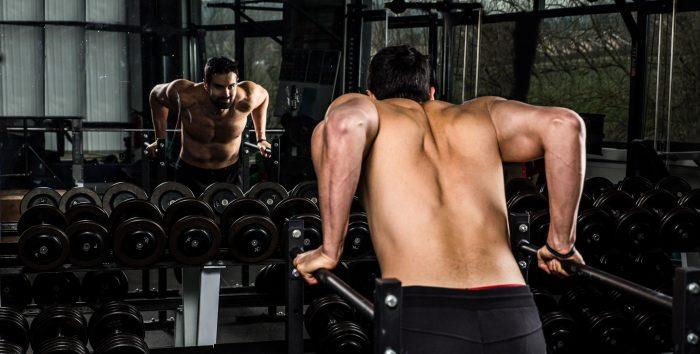 Tout sur la musculation au poids du corps
