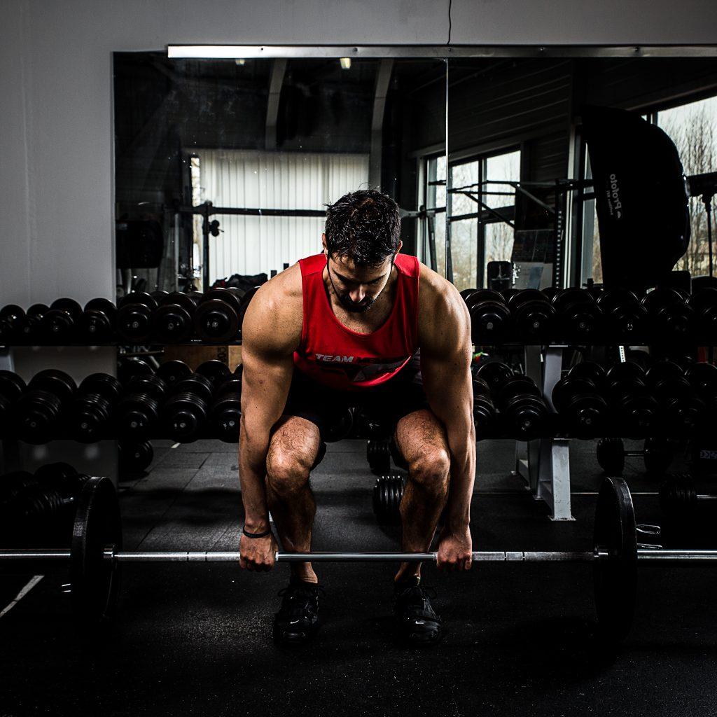 Tout sur la musculation lombaire