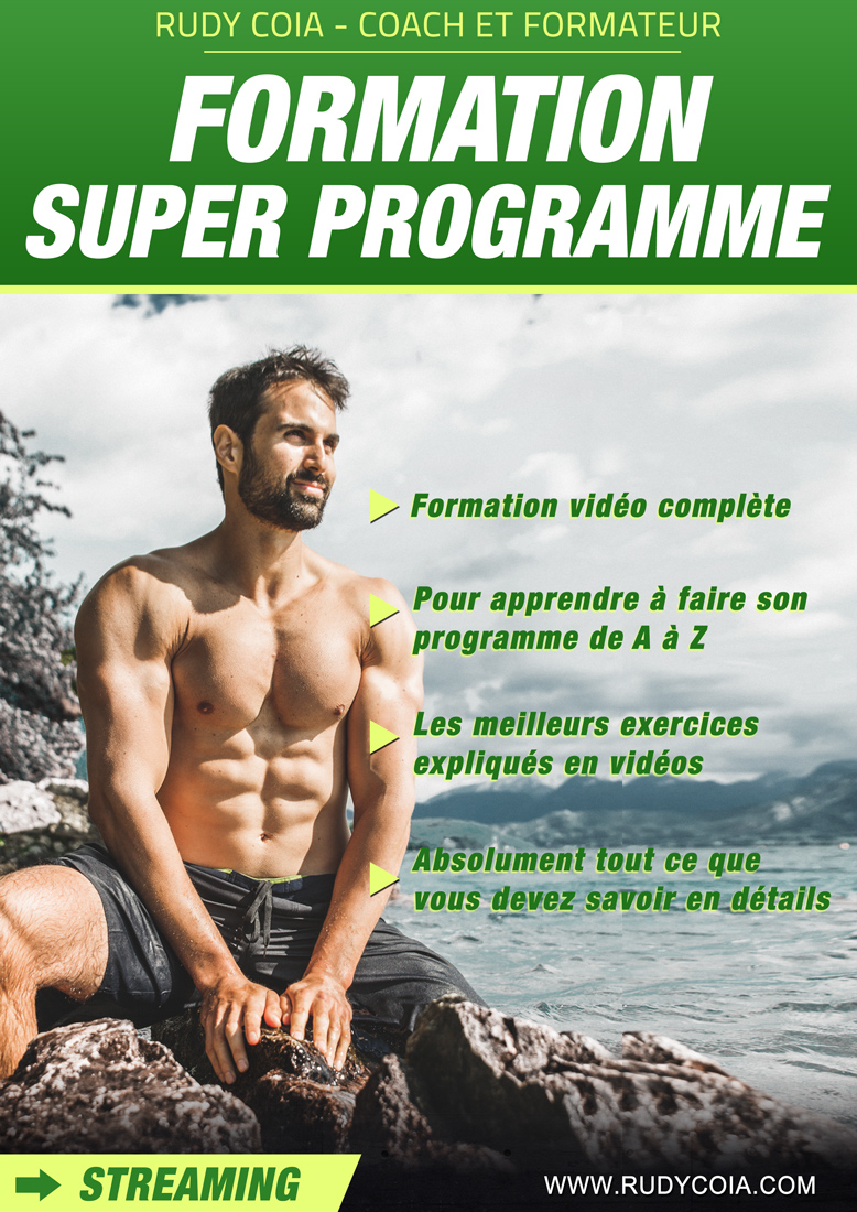 formation rudy coia super programme