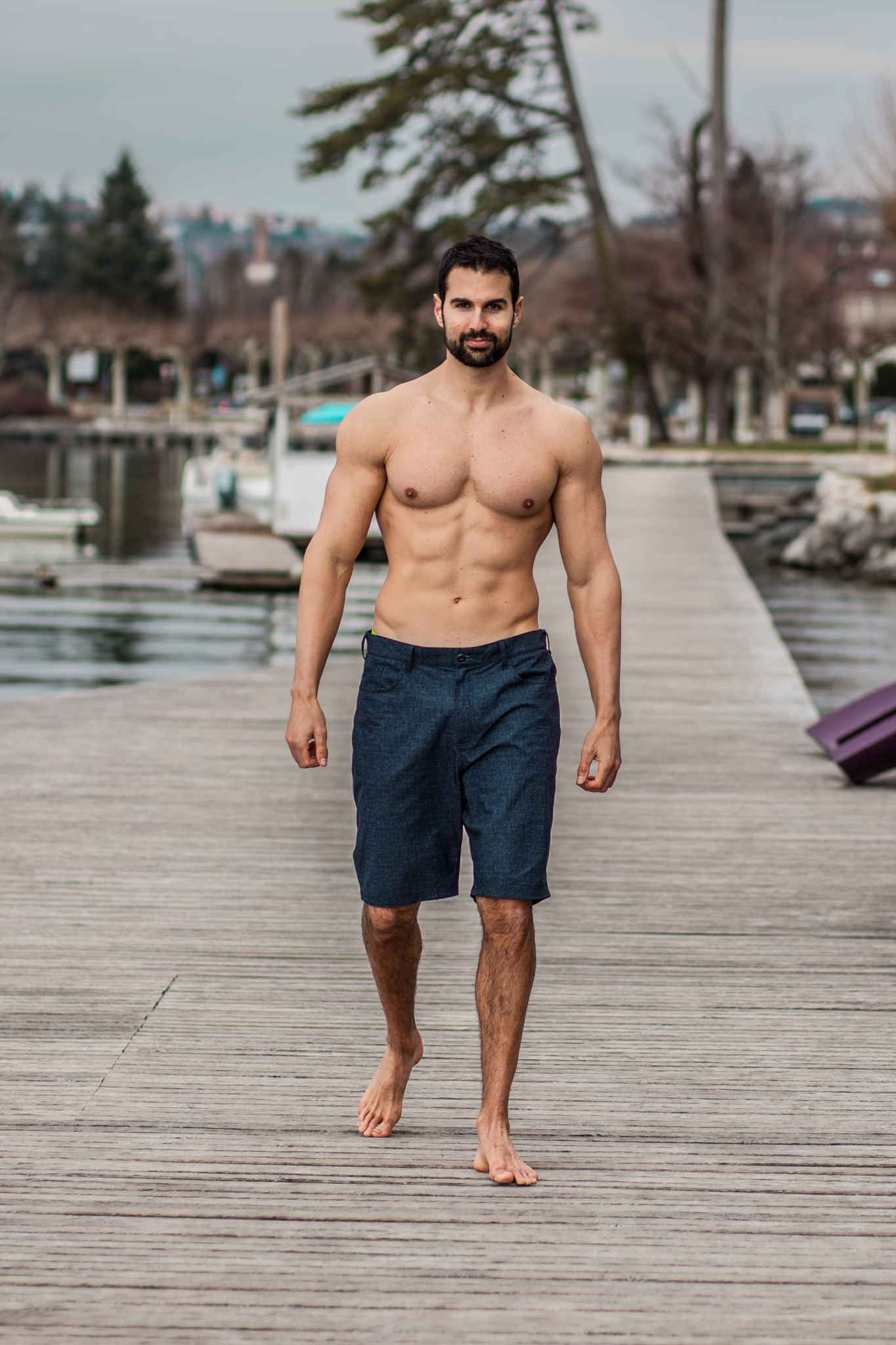 Homme - Comment perdre du ventre ?