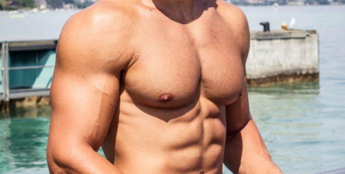 Musculation après 40 ans