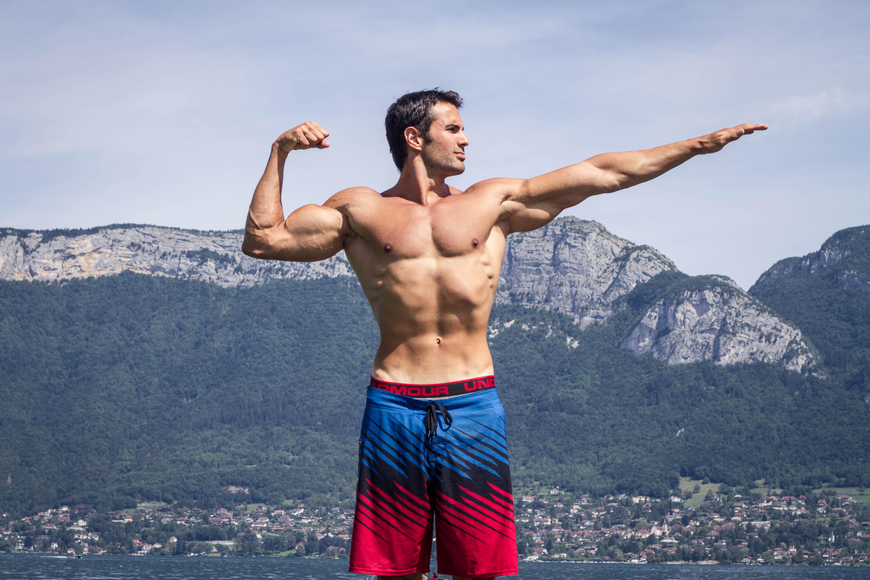 Combien de séance par semaine en musculation