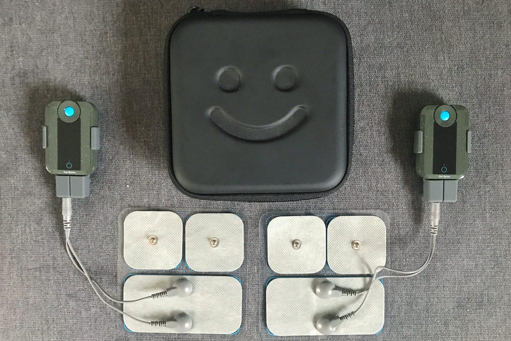 Electrostimulation en musculation
