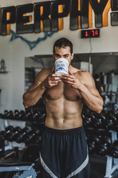 Les meilleurs compléments alimentaires en musculation