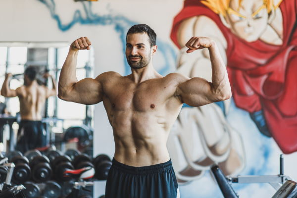 Musculation en Home Gym
