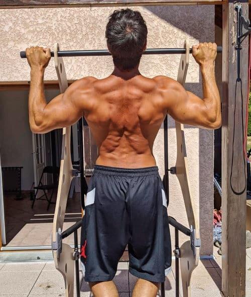 Take Advantage Of musculation dans la rue - Read These 99 Tips